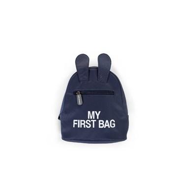 Childhome: Plecak dziecięcy My First Bag Granatowy
