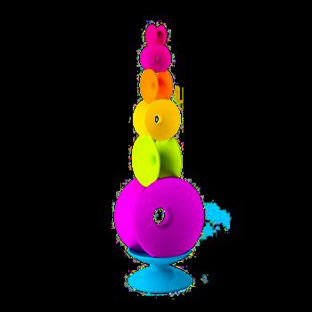 Fat Brain Toy: Wieża szpulek Spoolz
