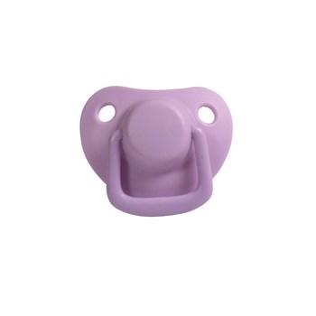 Filibaba: Smoczki 2 szt. 0m+ Light Lavender