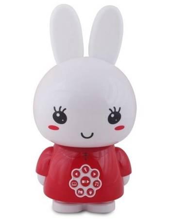 Alilo: Króliczek G6 Honey Bunny - czerwony