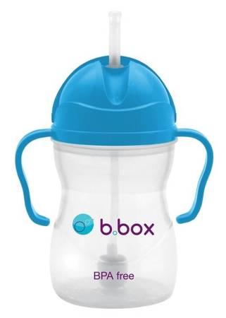 B.BOX - Bidon niekapek niebieski