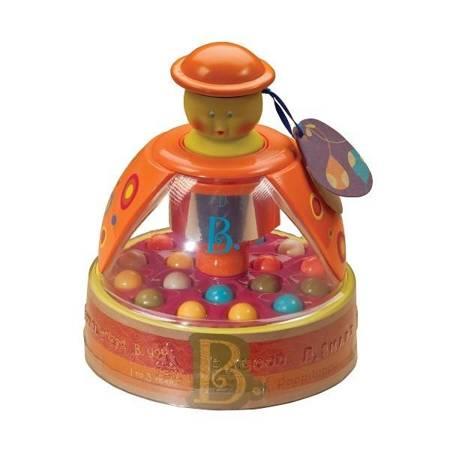 B.Toys: Poppitoppy – główka-makówka