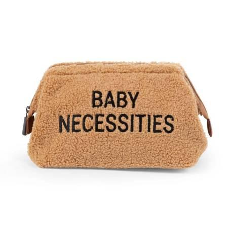 Childhome: Kosmetyczka Baby Necessities Teddy Bear