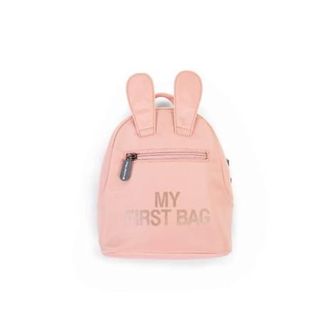 Childhome: Plecak dziecięcy My First Bag Różowy