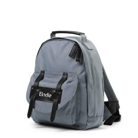 Elodie Details - Plecak BackPack MINI Tender Blue