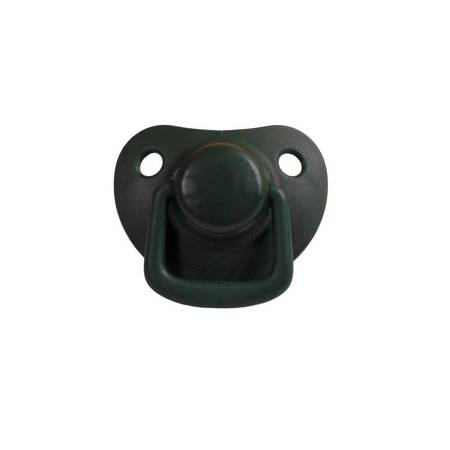 Filibabba: Smoczki 2 szt. 0m+ Dark Green